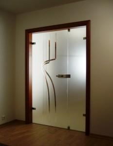 celosklenene-dvere